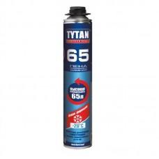 Пена монтажная профессиональная Tytan Professional 65