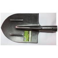 Лопата штыковая Pobedit рельсовая сталь